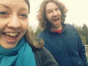 Rick and Melissa D'Haene