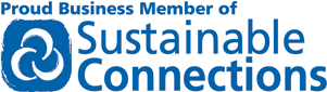Proud Member of Sustainable Connections