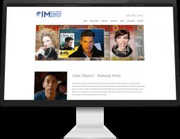 IMMakeup | Isaac Meyers - Makeup Artist