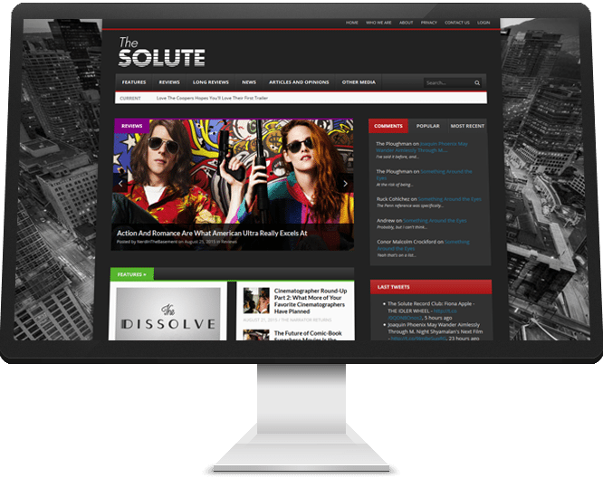 The-Solute