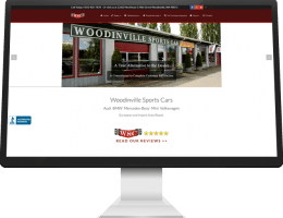 Woodinville Sports Cars
