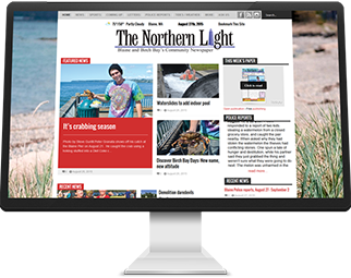 TheNorthernLight.com